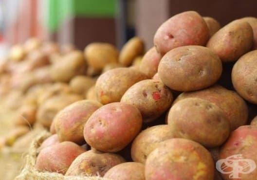 Какво се случва, ако ядете картофи всеки ден - изображение