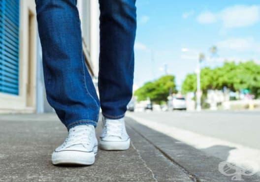 10 ползи от ходенето пеша всеки ден - изображение
