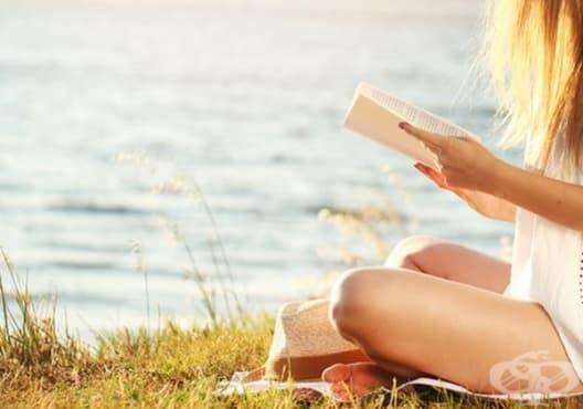 Какво се случва с тялото, когато не получите достатъчно слънчева светлина - изображение