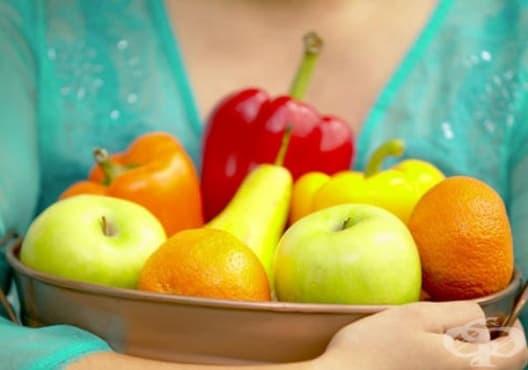 Какво се случва с тялото, когато спрете да ядете плодове и зеленчуци - изображение