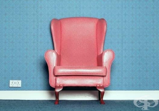 Какво се случва с тялото ви, когато седите по 8 часа дневно - изображение