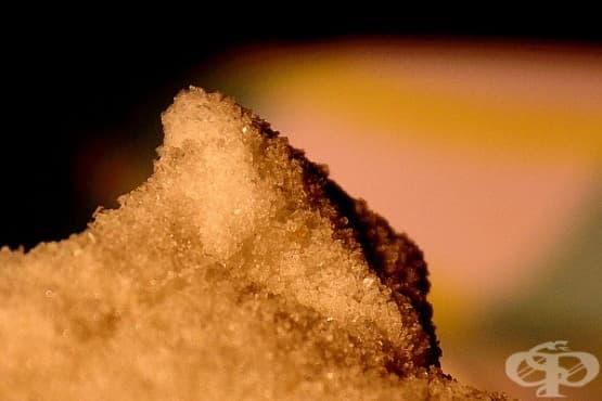 7 ползи от каменната сол за здравето - изображение