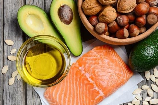 Открийте ползите на кетонната диета - изображение