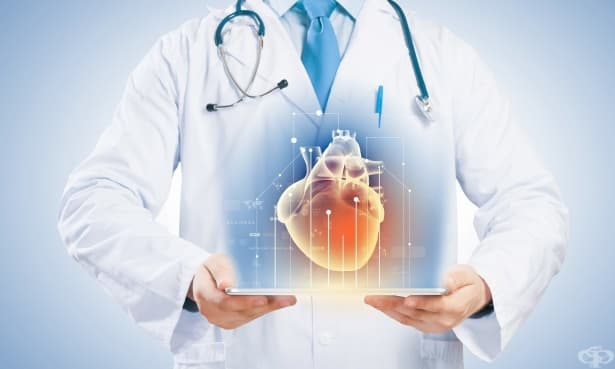 Време ли е да посетите кардиолог? - изображение