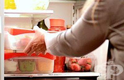 Кои 7 продукта не бива да слагаме в хладилник? - изображение