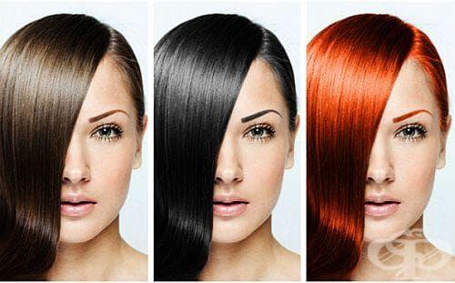 Колко често може да боядисваме косата си без риск от увреждане на косъма? - изображение