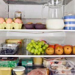 Колко време се запазват различните храни в хладилника? - изображение