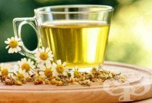 Комбинирайте чай от лайка със сода, за да излекувате болното си гърло - изображение