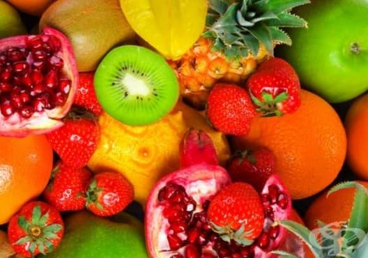 Консумирайте 10 плода за сияйна кожа - изображение