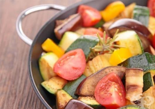 Консумирайте 11 вида храни, за да бъдете млади и красиви - изображение