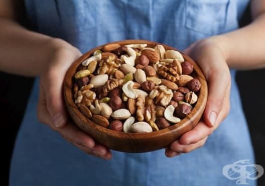 Консумирайте 13 вида ядки и семена всеки ден, за да бъдете здрави - изображение