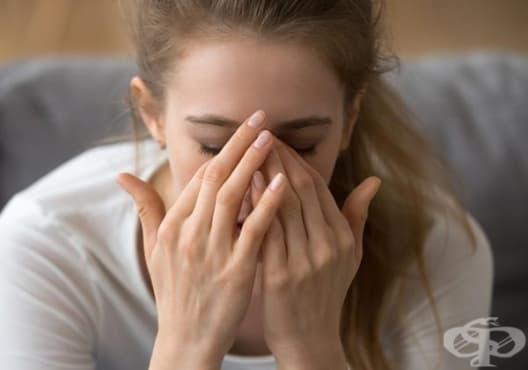 Консумирайте 8 храни, които могат да помогнат за облекчаване на мигрената - изображение