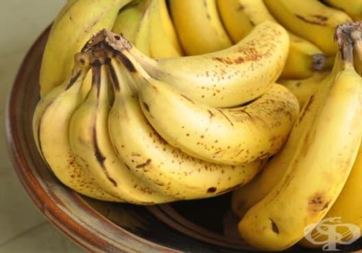 Консумирайте банани поради 10 причини - изображение