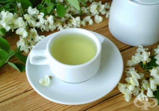 Консумирайте чай от акация, за да успокоите тялото и душата - изображение