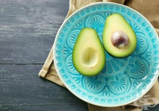Консумирайте чай от кора на авокадо против глисти - изображение