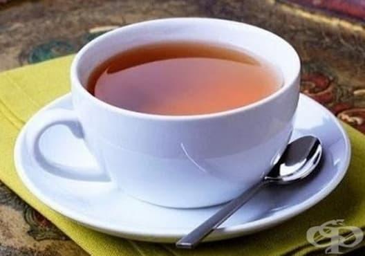 Консумирайте чай от мечо грозде срещу инфекция на пикочния мехур - изображение