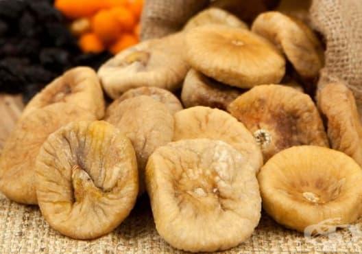 Консумирайте чай от сушени смокини против уринарна инфекция - изображение