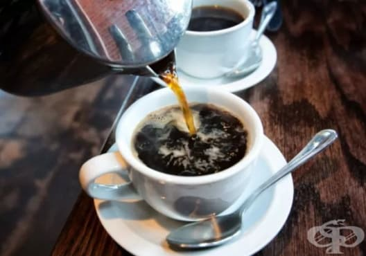 Консумирайте кафе, за да облекчите симптомите при астма - изображение
