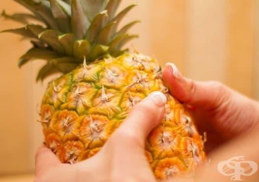Консумирайте мед и ананас срещу пресипнал глас - изображение