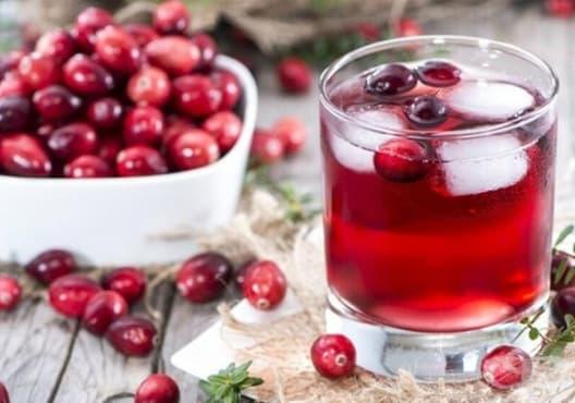Консумирайте напитка от диня, череша и червена боровинка срещу инфекция на пикочния мехур - изображение