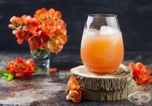Консумирайте напитка от грейпфрут, канела и пчелно млечице срещу хронична умора - изображение