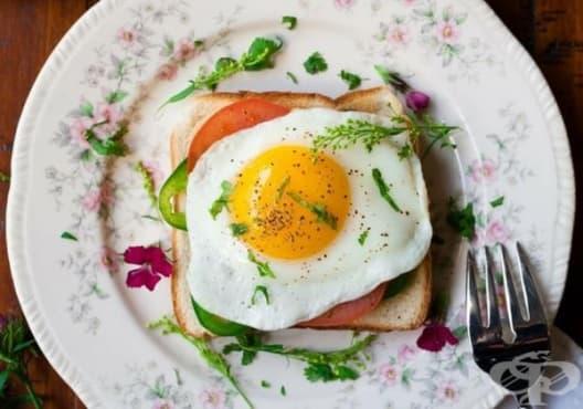 Консумирайте по 2 яйца всяка сутрин поради 9 причини - изображение