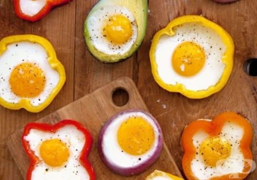 Консумирайте повече зеленчуци за закуска, ако искате да отслабнете - изображение