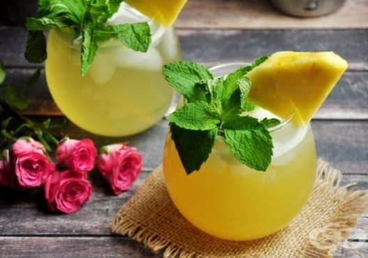 Консумирайте сок от ананас, за да облекчите ставните болки - изображение