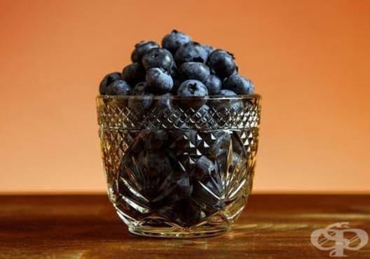 Консумирайте сок от боровинки срещу инфекция на пикочните пътища - изображение