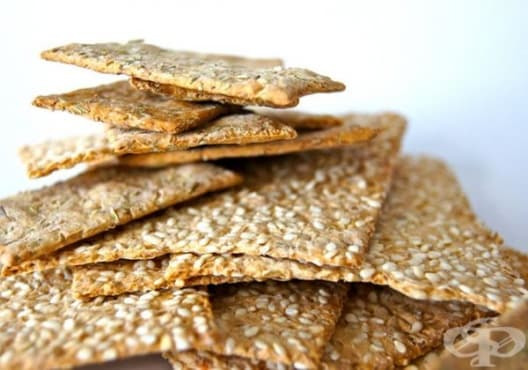 Консумирайте сусамови семена срещу запек - изображение