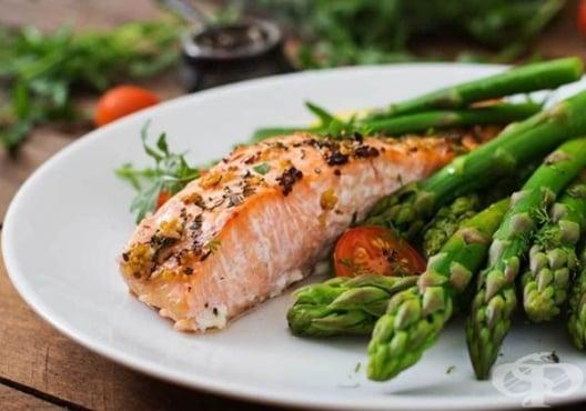 Коя диета е подходяща за вас според вашата възраст - изображение