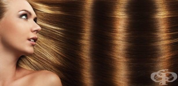 Предотвратете косопада с бадемово масло - изображение
