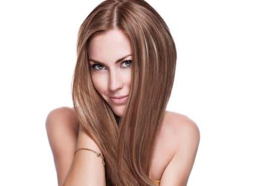 Изправете косата си с водка и балсам  - изображение