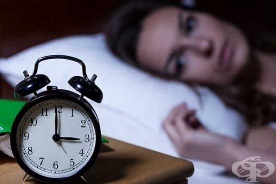 Защо имаме кошмари и как да спим спокойно - изображение