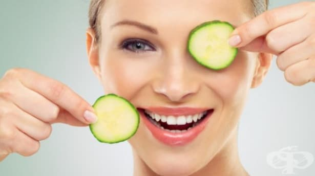 7 полезни навика за красива кожа - изображение