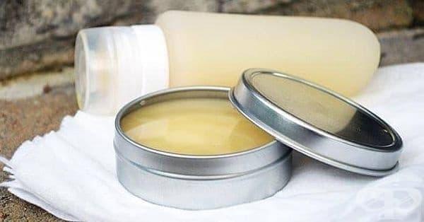 Облекчете кожните изгаряния с мед и етерично масло от лавандула - изображение