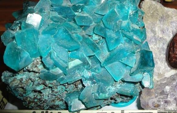 Вижте как да използвате по предназначение тези 12 лечебни кристала - изображение