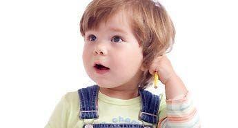 Кърпите с оцет свалят температурата на детето - изображение