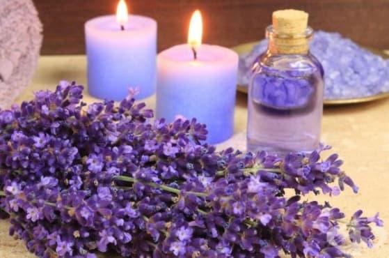 Направете си течен сапун за ръце от лавандула, бадемово масло и кастилски сапун - изображение