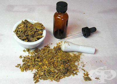 Лекувайте ангина, възпалено ухо и язва с домашен екстракт от прополис - изображение