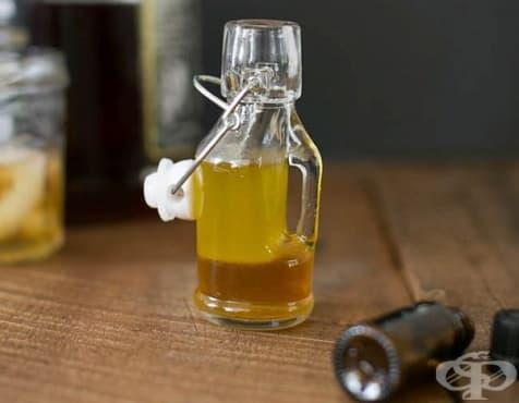 Погрижете се за брадата си с арганово масло и уиски  - изображение