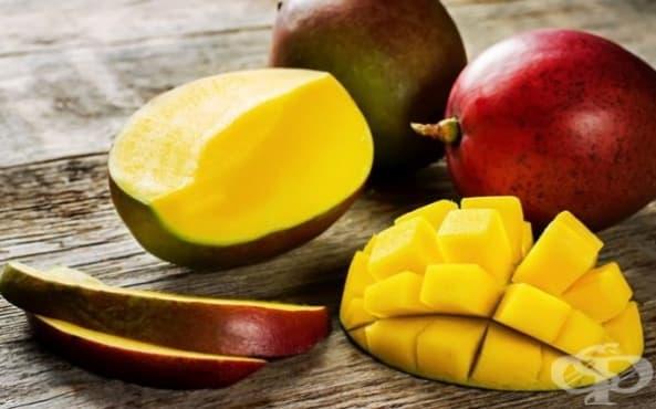 Направете си екзотична маска от манго и авокадо, за да хидратирате кожата си в дълбочина - изображение