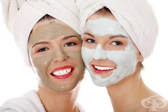 Направете си детоксикираща маска за лице с глина, мед и лавандулово масло - изображение