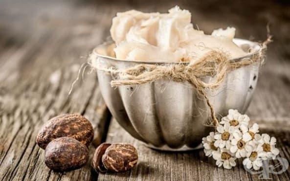 Заличете стриите с маска от алое, витамин Е и кокосово масло - изображение