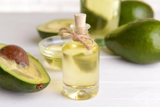 5 ползи от маслото от авокадо за красотата на кожата, косата и усмивката - изображение