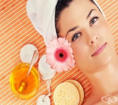Придайте блясък на кожата с мед - изображение