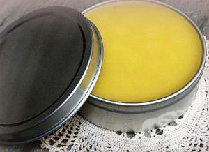 Мехлем с 10% прополис срещу хемороиди, ринит или раничка на маточната шийка - изображение