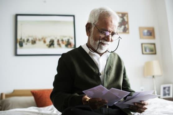 Използвайте В-витамини срещу деменция и Алцхаймер - изображение