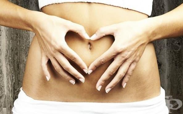 Ускорете метаболизма с шамфъстъци - изображение