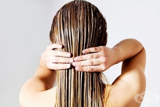 6 ценни съвета за правилно миeне на коса - изображение